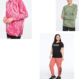 3 For $55 VS Pink XS Bundle